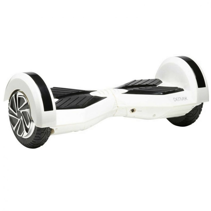 Hoverboard DENVER DBO-10050 blanco