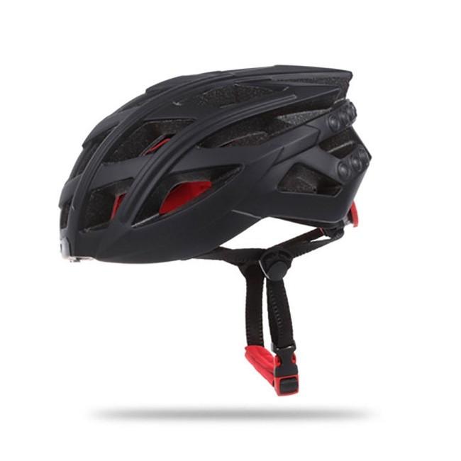 751a2f36cc Casco bicicleta inteligente LLIVALL Negro : Norauto.es