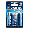 2 Pilas VARTA High Energy D Alkalinas