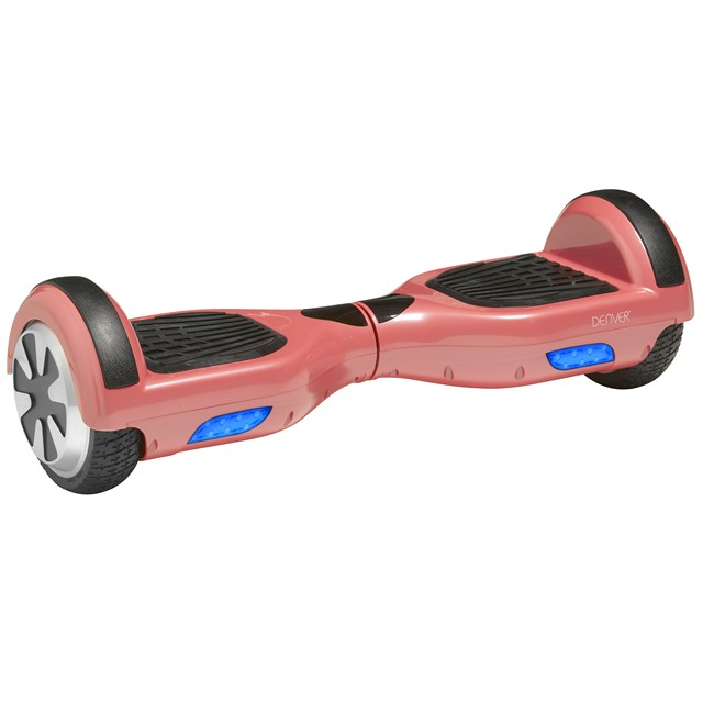 Hoverboard Denver Dbo-6501 Rosa