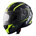 Casco Moto Integral SHIRO SH-881 ABS Resine S