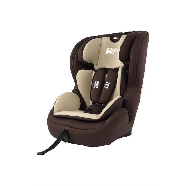 Silla beb isofix kids safe ks 1000 marr n grupo 1 2 3 for Sillas coche bebe isofix grupo 1 2 3