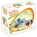 Juguete Coche BUILD AND LEARN