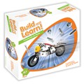 Juguete Moto BUILD AND LEARN