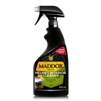 Limpiador interior de casco MADDOX DETAIL 500ml