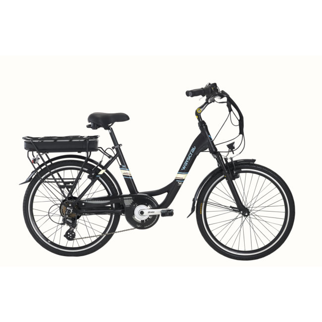 Bicicleta Eléctrica Wayscral Everyway E200 24``