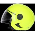 Casco Moto Jet SWIFT Fluor XL