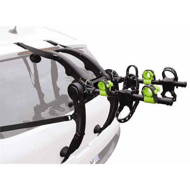 portabicicletas de maletero green valley adventure 624 para 3 bicis. Black Bedroom Furniture Sets. Home Design Ideas