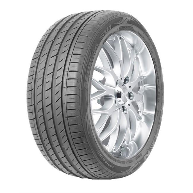 Neumático - Turismo - N FERA SU1 - Nexen - 265-35-18-97-Y