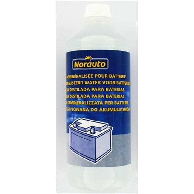 Agua Destilada 1l Norauto