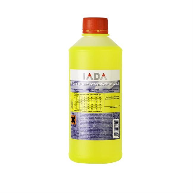 Refrigerante Puro Iada 1l