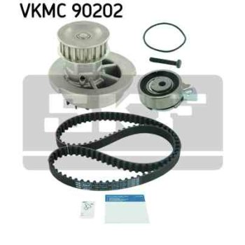 Kit de distribución SKF VKMC 90202