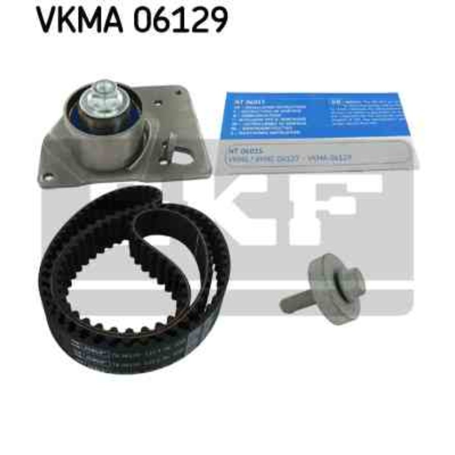 Kit de distribución SKF VKMA 06129