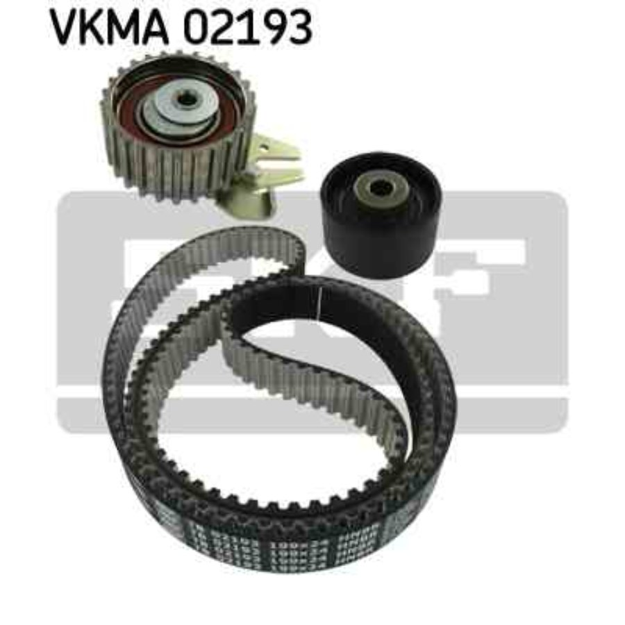 Kit de distribución SKF VKMA 02193