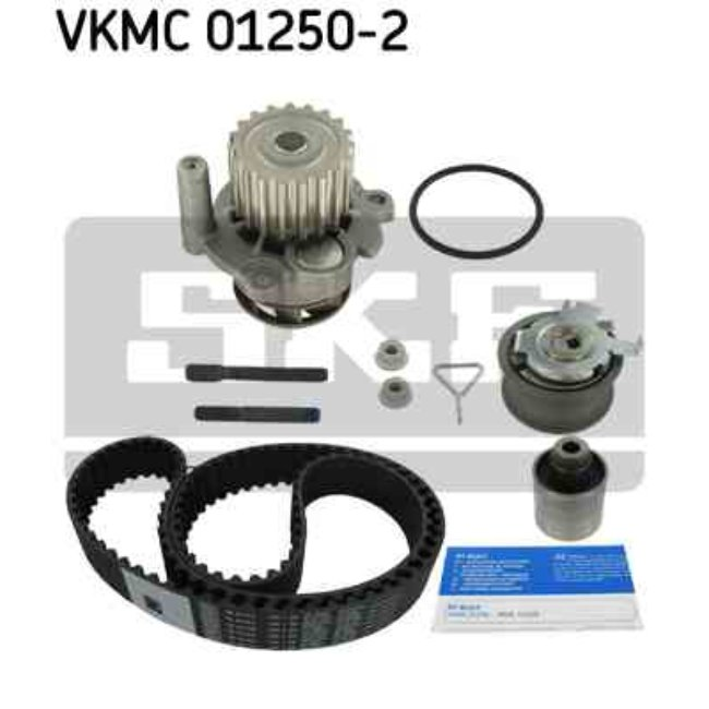 SKF VKMV 6PK1199 Correa multi-V