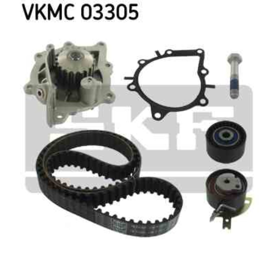 Kit de distribución SKF VKMC 03305