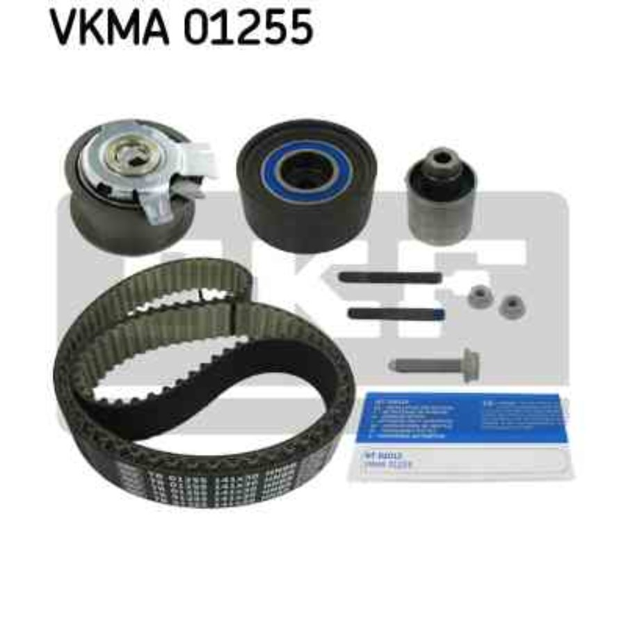 Kit de distribución SKF VKMA 01255