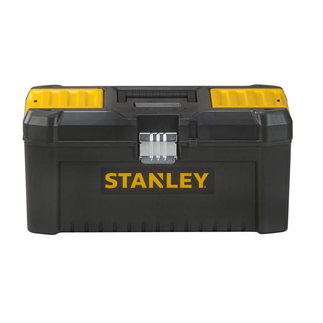 Caja Herramientas Stanley 16/40cm    https://www.norauto.es/p/caja