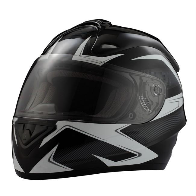 Casco Moto Integral Ride 701 Trox