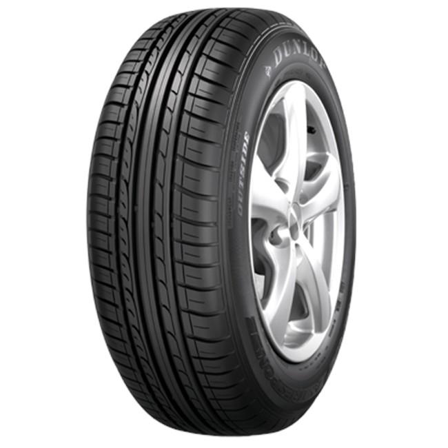 Neumático - Turismo - SP SPORT FASTRESPONSE - Dunlop - 175-65-15-84-H