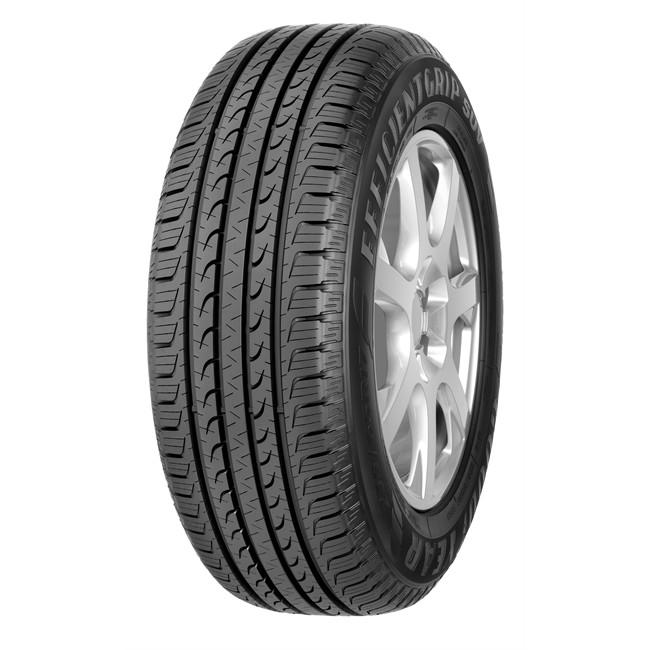 Neumático 4x4 Goodyear Efficientgrip Suv 215/60