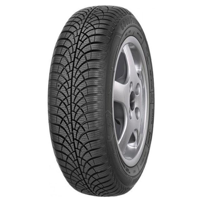 Neumático - Turismo - ULTRAGRIP 9+