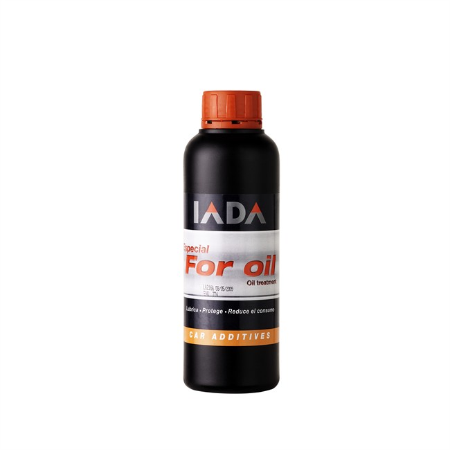 Special For Oil Iada 400 Ml