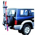 Kit Adaptador Porta Skis Rider 4X4