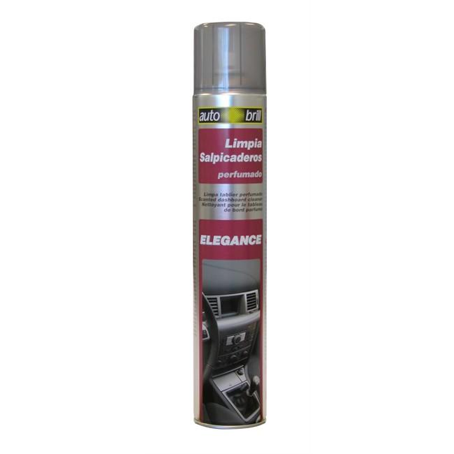 Limpia salpicadero autobrill elegance 750ml for Limpia caudalimetros norauto