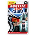 Loctite Power Gel 3 gr