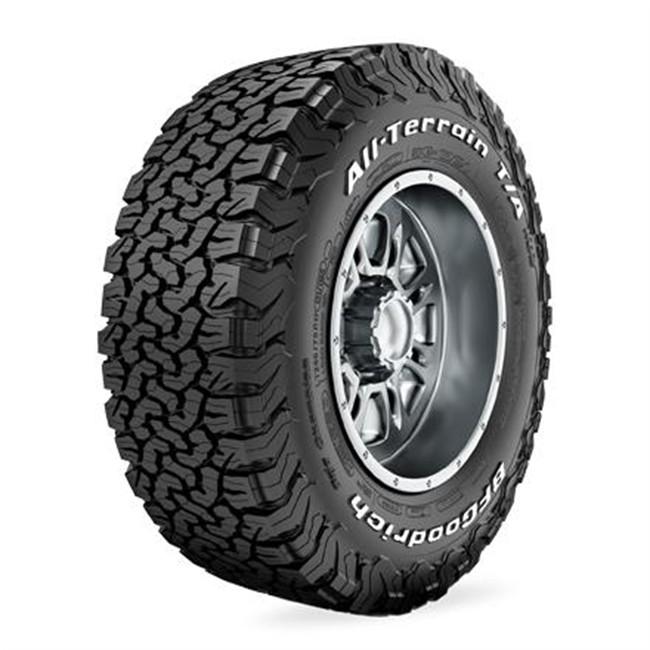 Neumático 4x4 Bfgoodrich All Terrain T/a