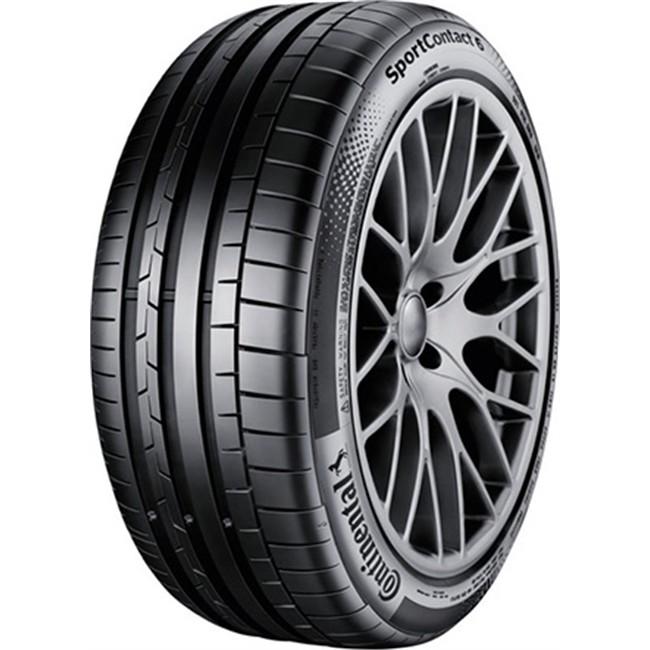 Neumático - 4x4 - SPORTCONTACT 6 - Continental - 315-40-21-111-Y