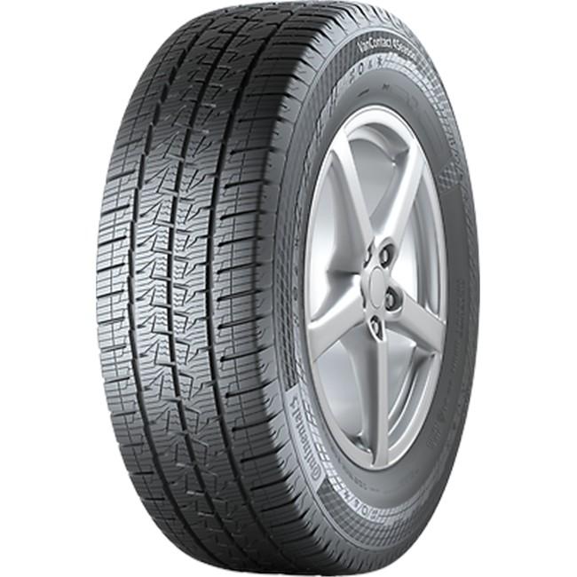 Neumático - Furgoneta - VANCONTACT 4SEASON - Continental - 225-70-15-112/110-R