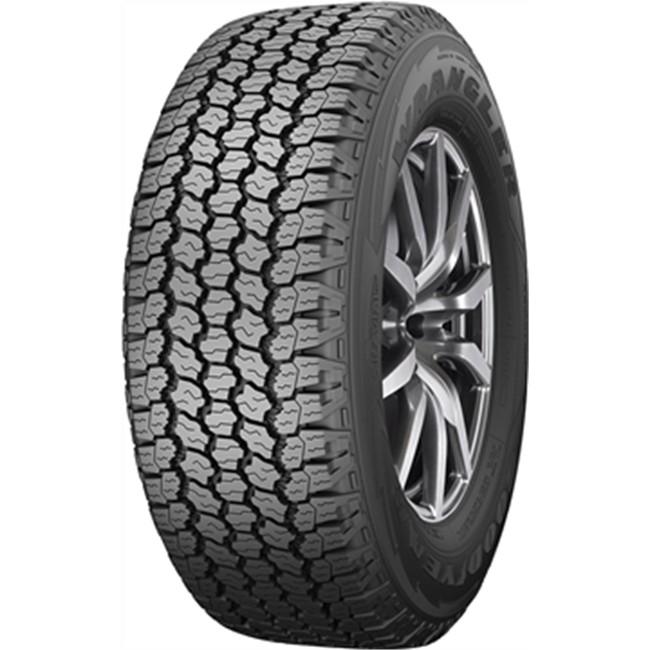 Neumático 4x4 Goodyear Wrangler At/adventure 265/65