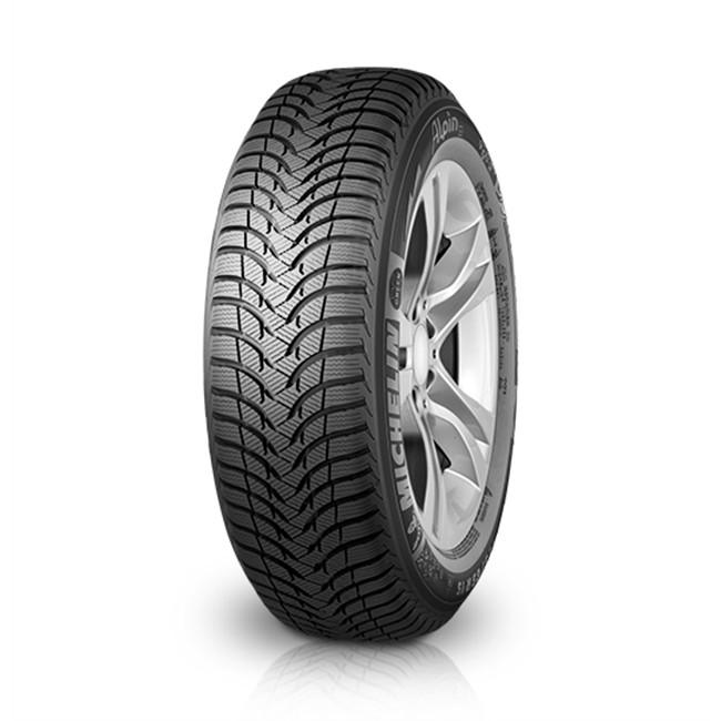 Neumático Michelin Alpin A4 185/55 R15