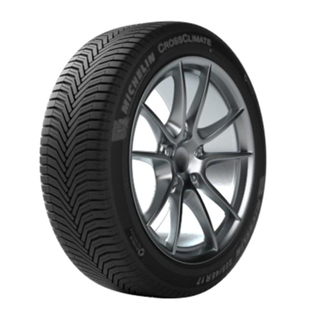 Neumático Michelin Crossclimate + 245/45 R17