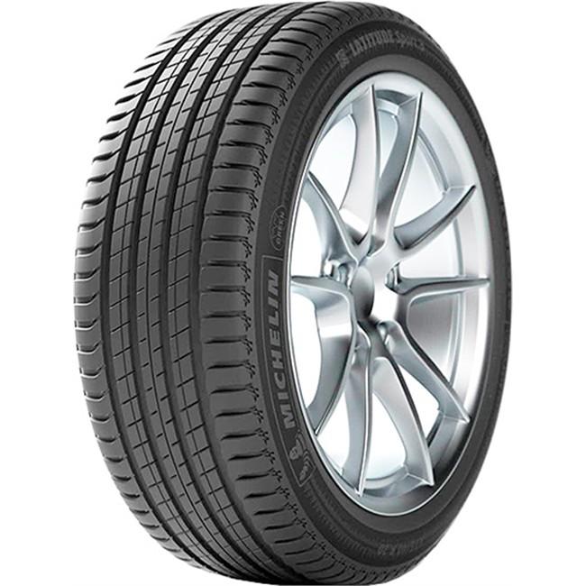 Neumático 4x4 Michelin Latitude Sport 3