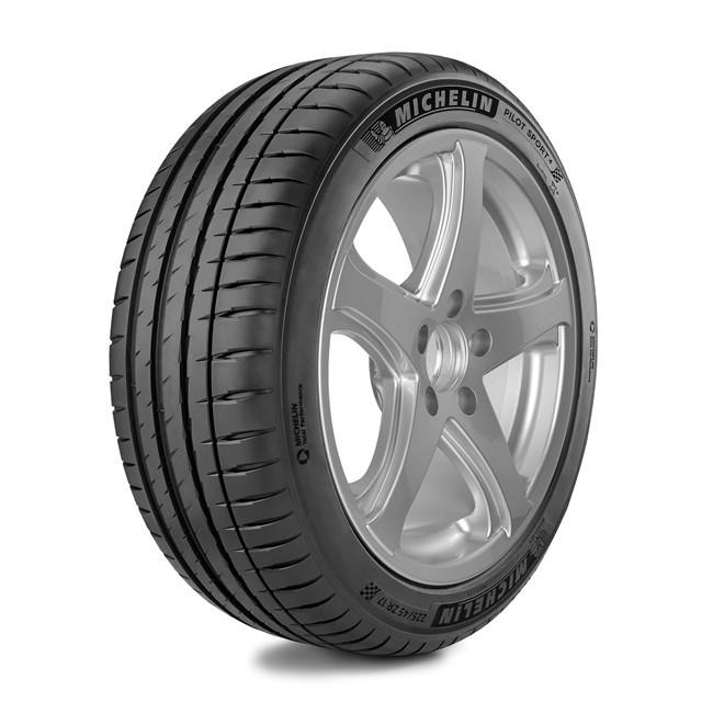 Neumático 4x4 Michelin Pilot Sport 4
