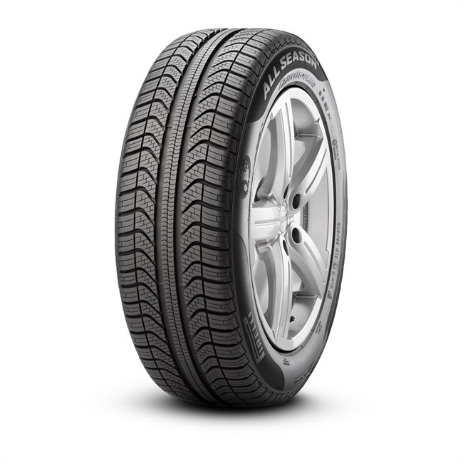 Neumático - Turismo - CINTURATO ALL SEASON PLUS - Pirelli - 205-55-16-91-V