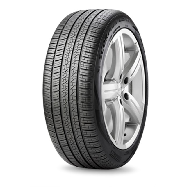 Neumático - 4x4 - SCORPION ZERO ALL SEASON - Pirelli - 245-45-20-103-W