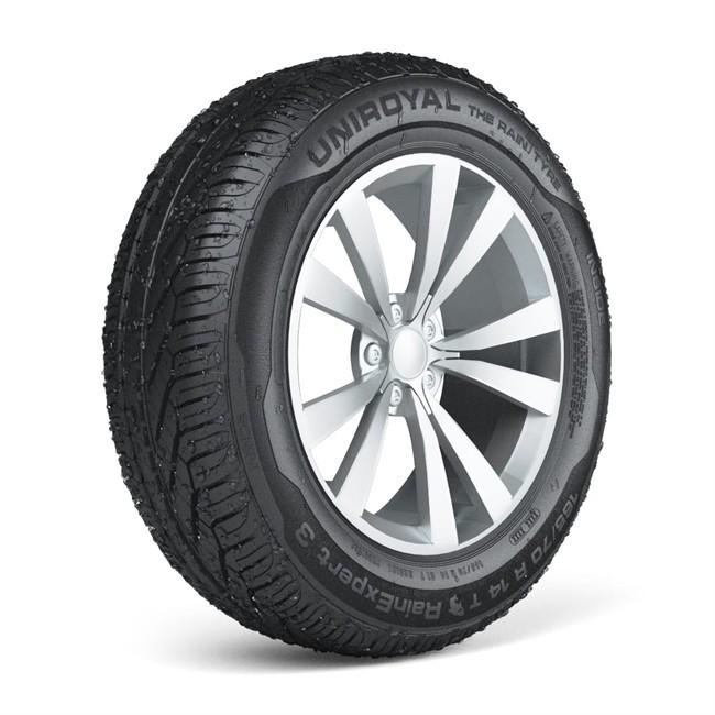 Neumático - Turismo - RAINEXPERT 3