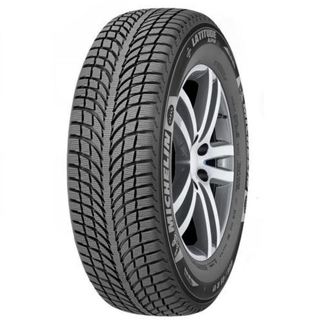 Neumático 4x4 Michelin Latitude Alpin La2