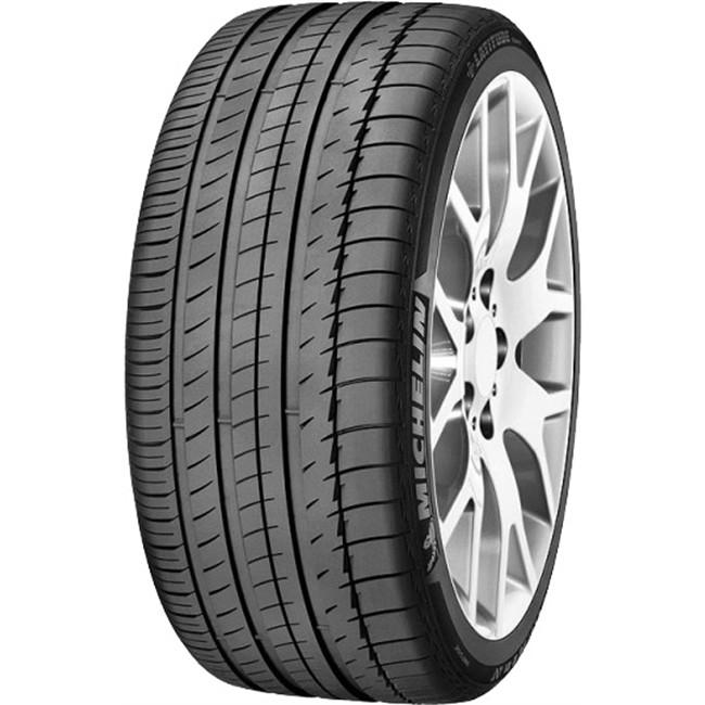 Neumático 4x4 Michelin Latitude Sport 255/55