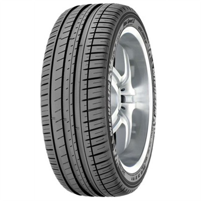 Neumático Michelin Pilot Sport 3 255/40