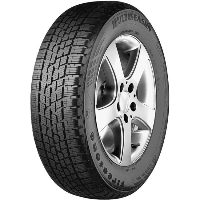 Neumático Firestone Multiseason 2 195/65 R15