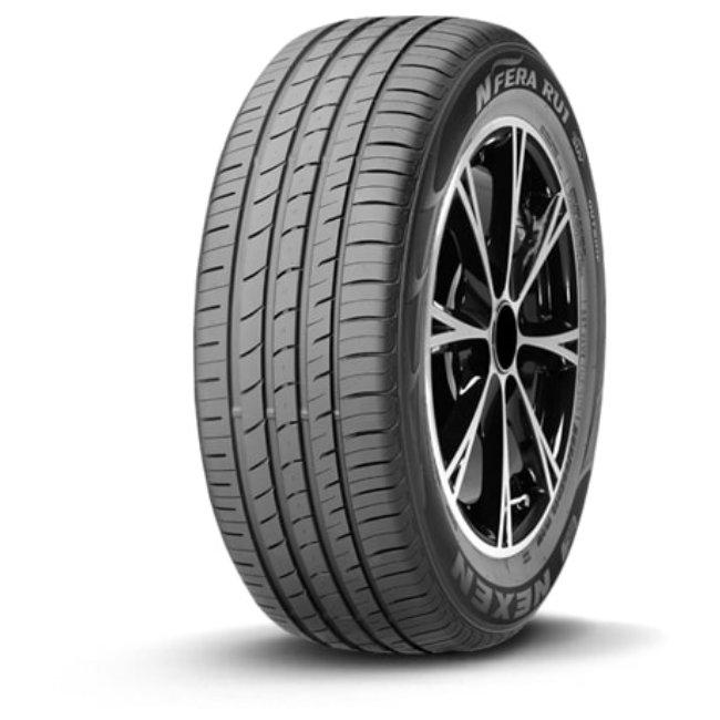 Neumático - 4X4 / SUV - N FERA RU1 - Nexen - 275-45-20-110-Y