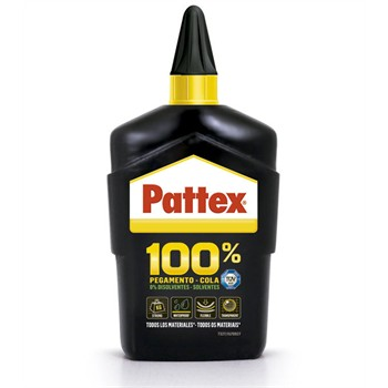 Pattex 100% Cola Botella 50G