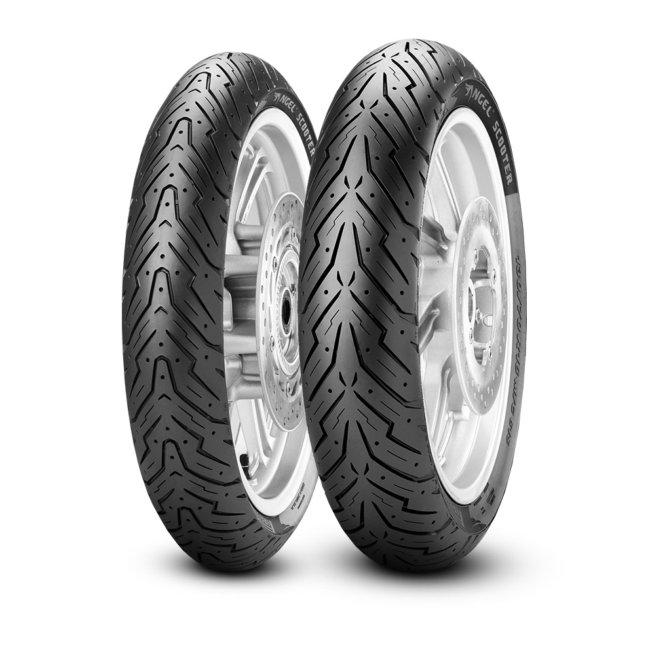 Neumático - Scooter - ANGEL SCOOTER - Pirelli - 80-80-14-43-S