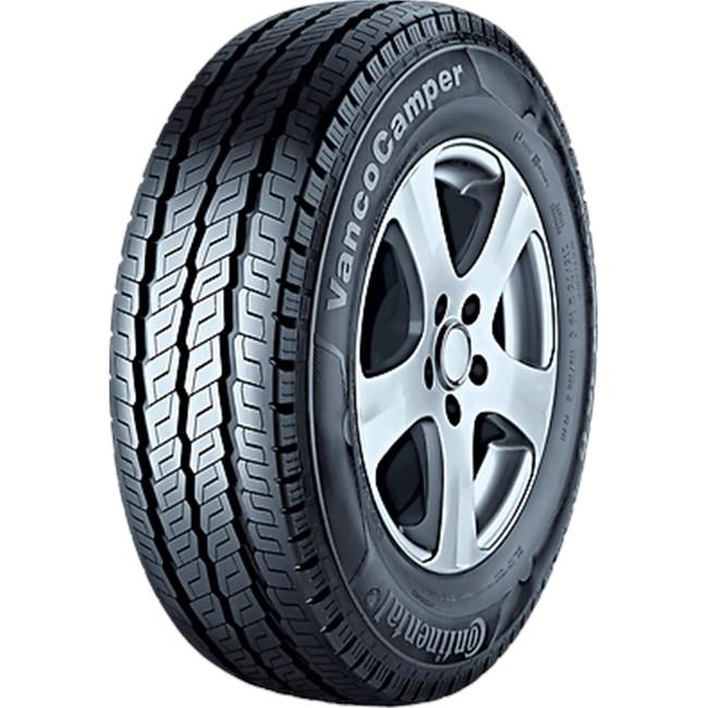 Neumático - Furgoneta - VANCONTACT CAMPER - Continental - 255-55-18-120-R